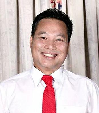 MR PHAM NGOC HAI